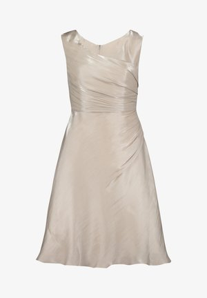 Robe de soirée - light  gold