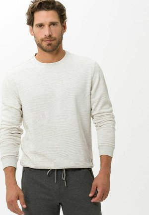 SAWYER - Sweatshirt - offwhite