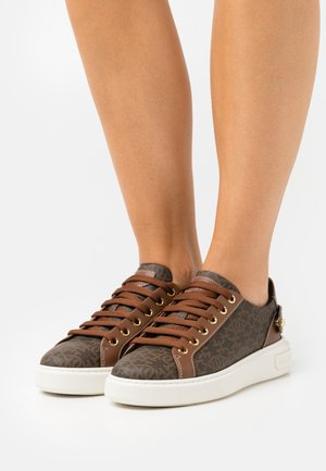 MALYA - Tenisky - brown