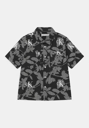 PALM - Camicia - black
