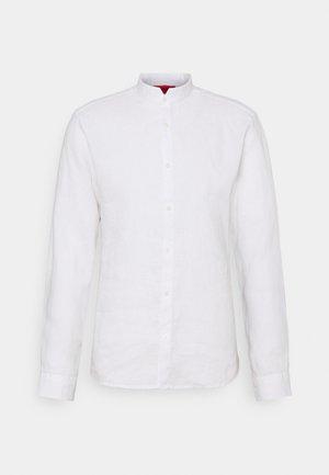 ELVORINI - Košile - open white
