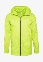 PACK IT  - Waterproof jacket - electriclime