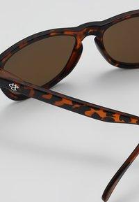 CHPO - BODHI - Sunglasses - turtle brown / brown mirror - 4