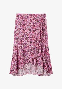 STOCKH LM - A-line skirt - printed - 3