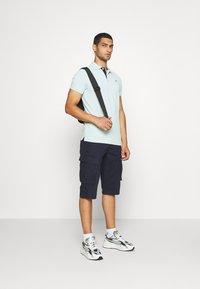 Esprit - Shorts - navy - 1