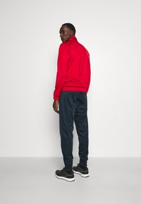 Champion - TRACKSUIT - Tracksuit - red/navy/white - 2