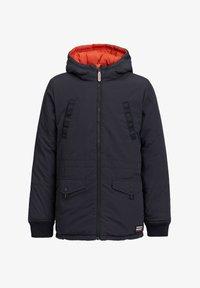 WE Fashion - WENDBAR - Winter coat - dark blue - 0