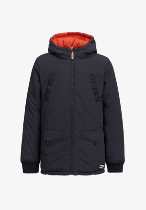 WENDBAR - Winter coat - dark blue