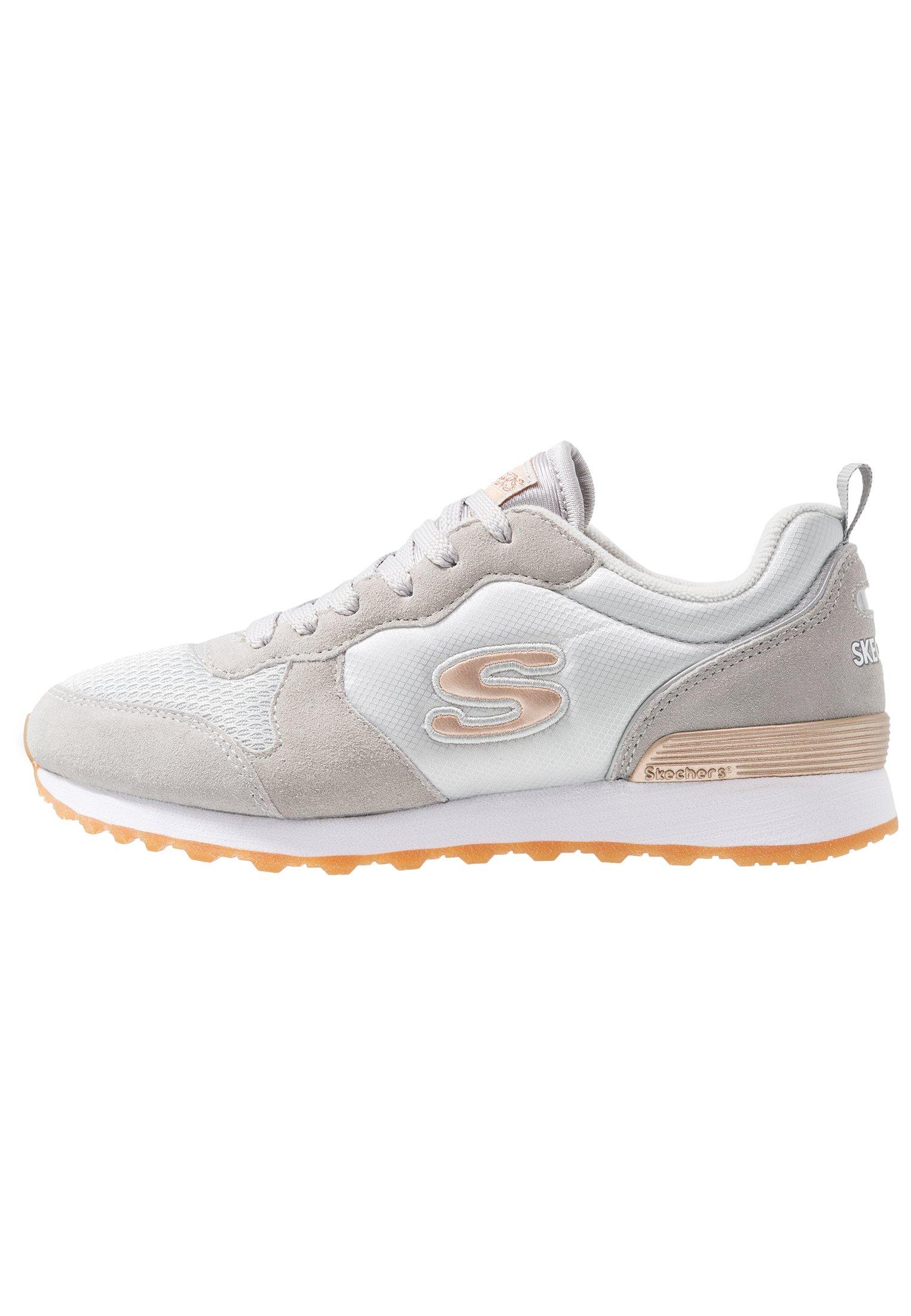 Skechers Sport GRACEFUL Sneakers basse grey Zalando.it
