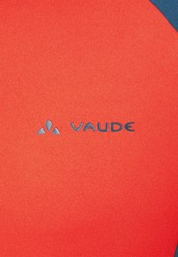 Vaude - ADVANCED TRICOT - Funktionsshirt - mars red - 2