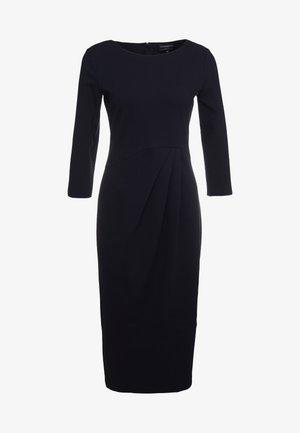 Shift dress - blu offline