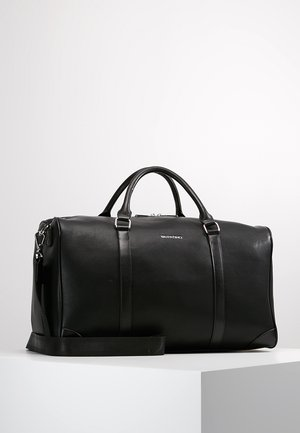BRONN - Sac week-end - black