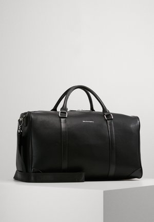 BRONN - Weekendbag - black