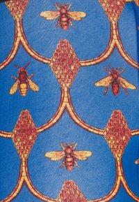 MUCHACHOMALO - BEEHIVE 5 PACK - Onderbroeken - royal blue/red/black - 11