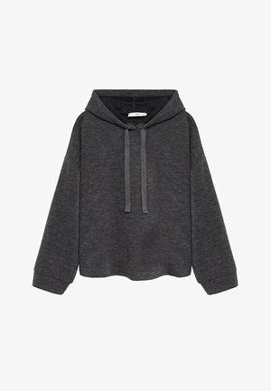 MAXIME7 - Hoodie - dark heather grey