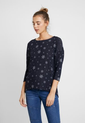 VMSNOWY - Pullover - night sky