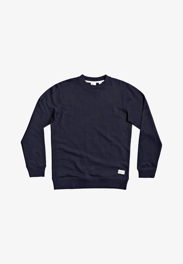 ESSENTIALS  - Sweater - navy blazer