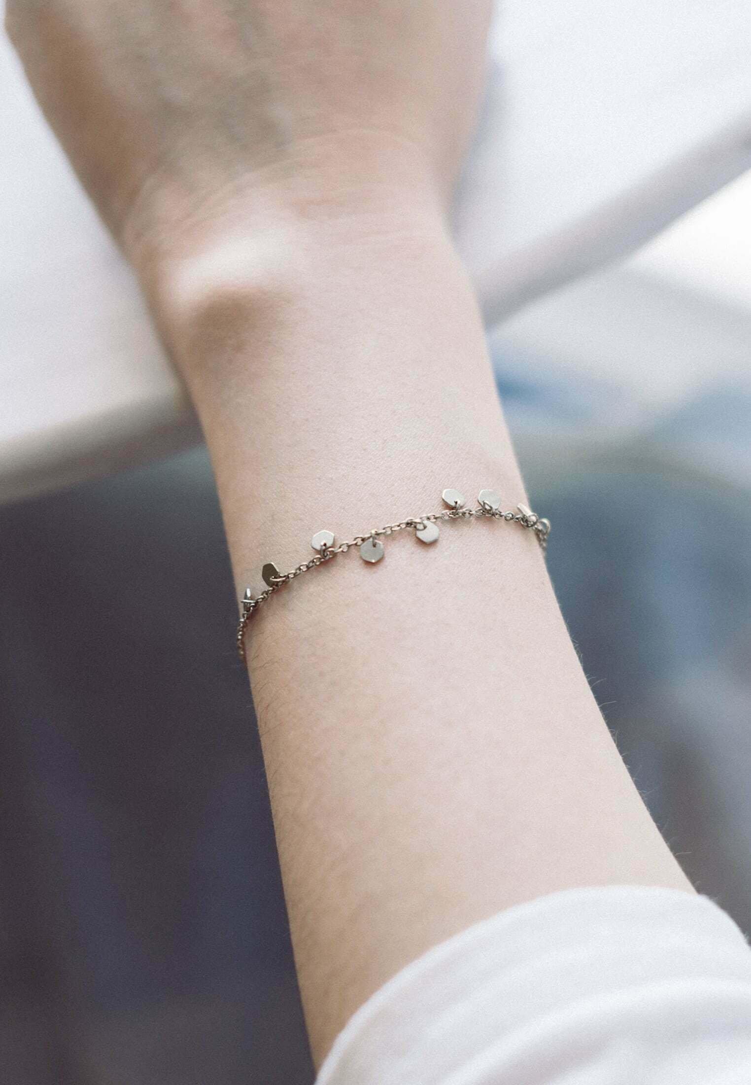 Femme SUDBURY HILL HEXAGON - Bracelet