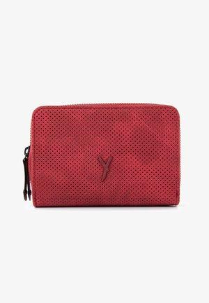 ROMY BASIC - Wallet - red