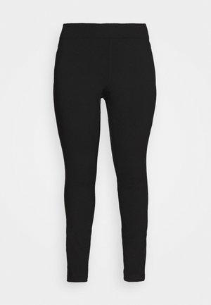 JRSILINA  - Leggings - Trousers - black