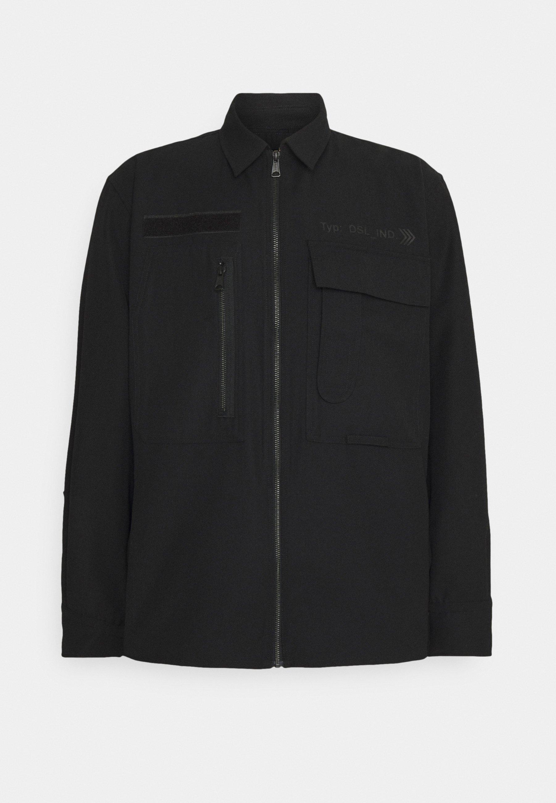 Men S-HOTEL CAMICIA - Summer jacket