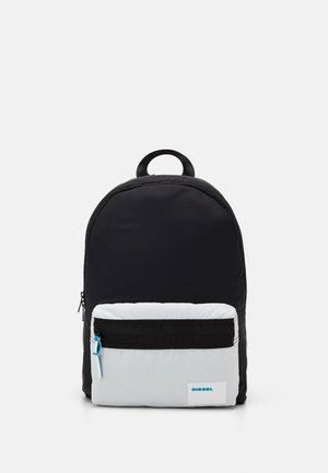 DISCOVER ME MIRANO BACKPACK - Rucksack - black/white