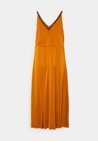 Paul Smith - WOMENS DRESS - Cocktail dress / Party dress - orange - 1