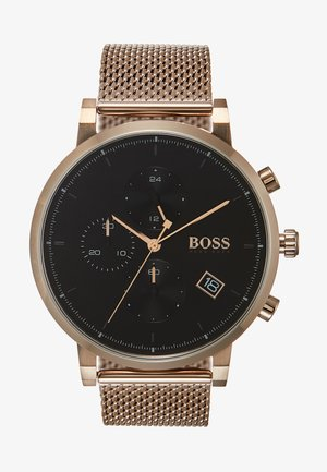 INTEGRITY - Chronograaf - rose gold-coloured