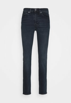 510 SKINNY - Jeansy Straight Leg - star map