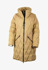 Creenstone - PUFFERJACKE - Down jacket - camel - 0