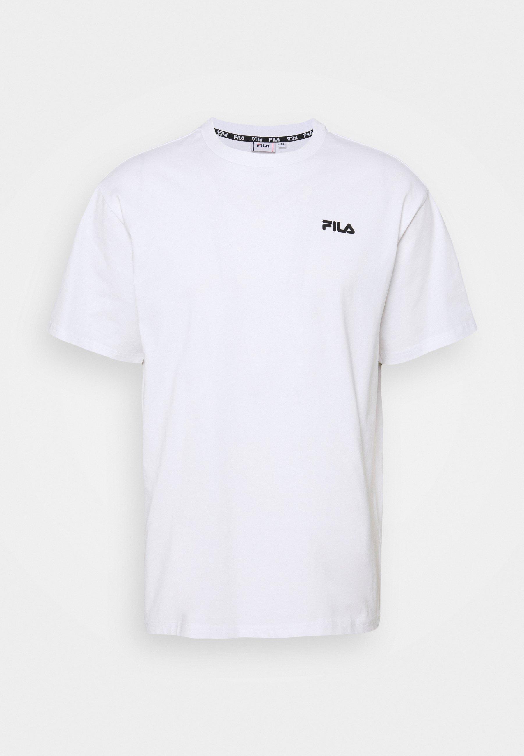 Men ABAY DROPPED SHOULDER TEE - Print T-shirt