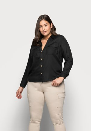 VMBUMPY  - Blouse - black