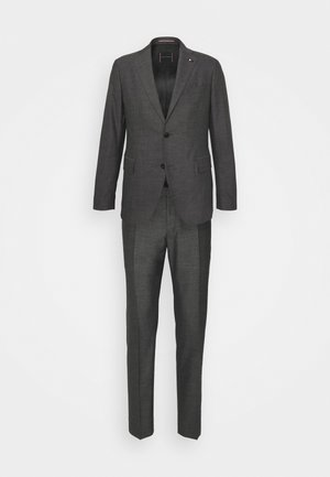 Suit - dark grey