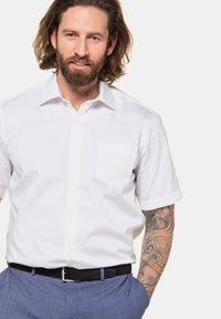 JP1880 - Shirt - blanc - 1