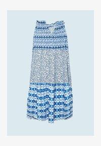 Pepe Jeans - MANUELA - Day dress - blue - 0