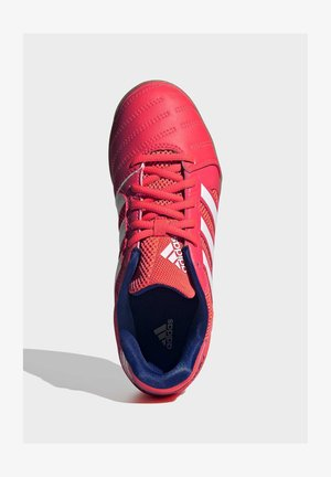 TOP SALA TRAINERS - Indoor football boots - pink