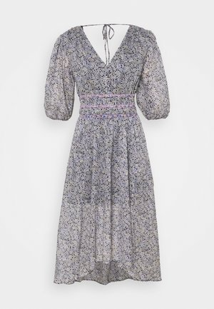 RILOTA - Denní šaty - bleu