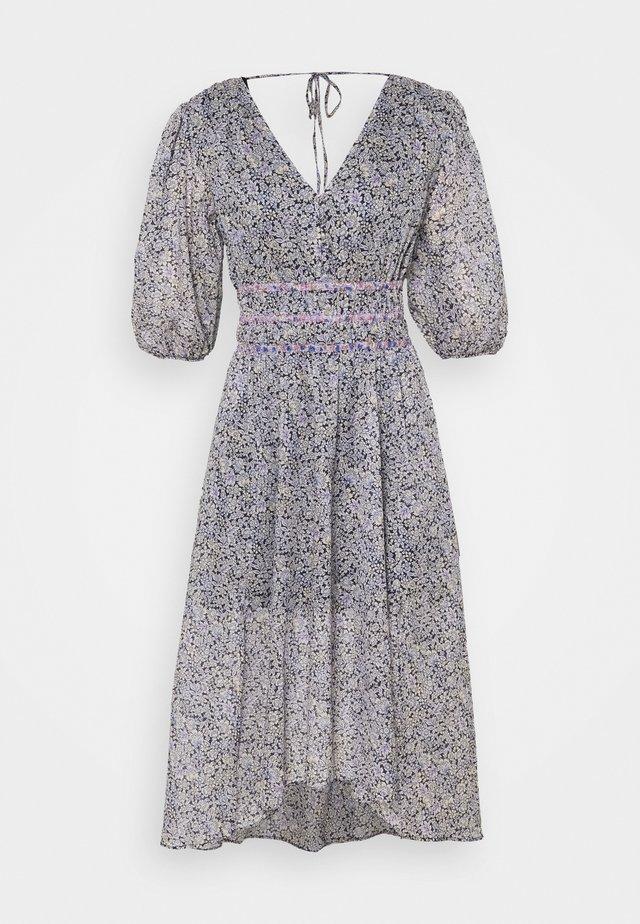 RILOTA - Korte jurk - bleu