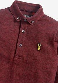 Next - Poloshirt - red - 2
