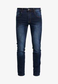 Redefined Rebel - COPENHAGEN - Jeans Skinny Fit - dark sea - 3