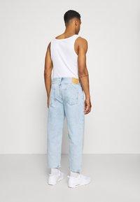 Jack & Jones - JJIROB JJORIGINAL  - Straight leg jeans - blue denim - 2