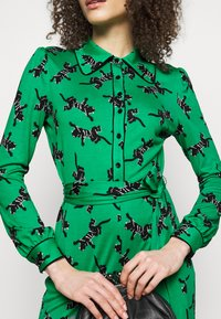 Diane von Furstenberg - MILLY - Haalari - green - 6