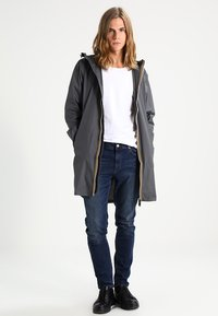 K-Way - LE VRAI EIFFEL - Winter jacket - grey - 1