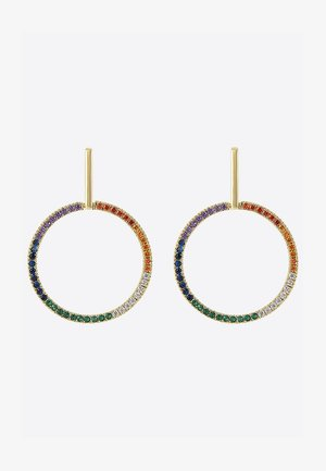 ANTHEA - Earrings - goldfarben