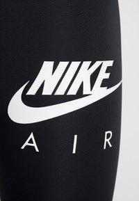 Nike Performance - FAST AIR  - Collant - black/white - 6