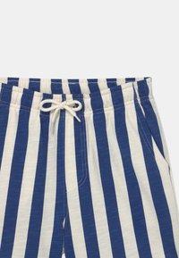 Cotton On - HENRY SLOUCH 2 PACK - Teplákové kalhoty - indigo candy/melon pop candy - 3