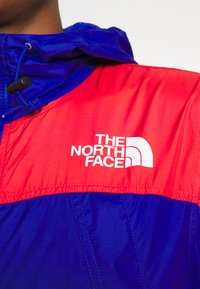 The North Face - HYDRENALINE WIND JACKET - Summer jacket - blue/horizon red - 5