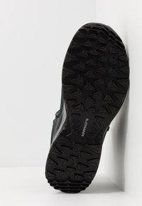 Lowa - TORO EVO GTX® MID - Hiking shoes - navy - 4