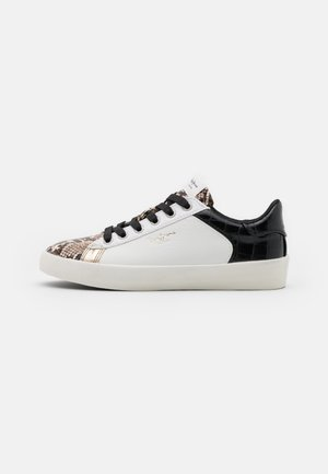 KIOTO CITY - Trainers - white