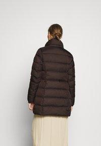 Marc O'Polo - Down coat - dark chocolate - 4